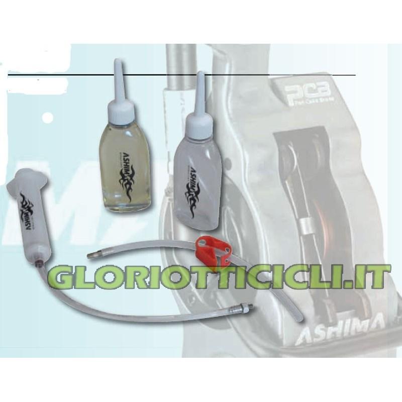 PCB HYDRAULIC BRAKE PURGE KIT