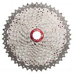 11 SPEED 11-46T MTB PINION CASSETTE