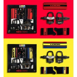 KEO 2 MAX PROTEAM PACK