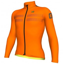 JERSEY M/L PRR CLIMA PROTECTION 2.0 WARM AIR