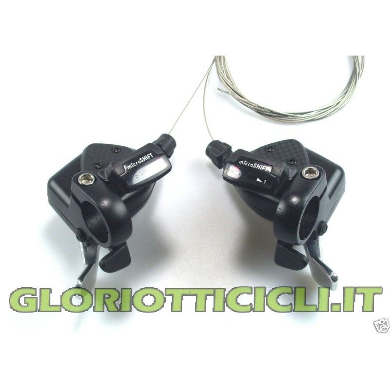 9X3 GEARBOX CONTROL PAIR
