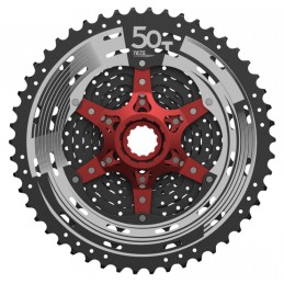 CS-MX80 11 SPEED 11-50T SUPER LIGHT PINION CASSETTE