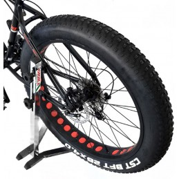 STAND FOR REAR FORK