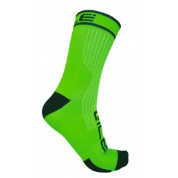 CALZE SUMMER POWER 15 VERDE