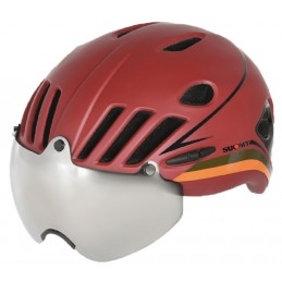CASCO VISION CHERRY BLACK