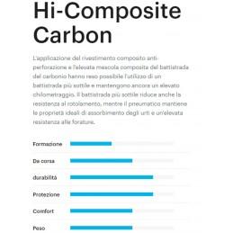 TUBULAR STROKE Hi-Composite Carbon