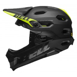 SUPER DH MIPS-EQUIPPED HELMET