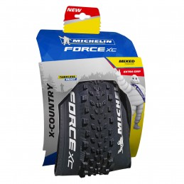 COPERTONE FORCE XC COMPETITION LINE 29x2, 25 GUM-X3D TR