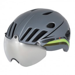 CASCO VISION DARK GREY