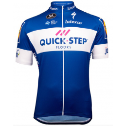 MAGLIA TEAM QUICK STEP FLOORS 2018