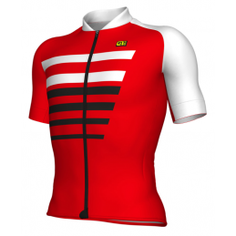 JERSEY M/C PRR 2.0 PIUMA RED WHITE