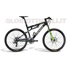 MTB full suspension NINETY SIX CARBON TEAM-D