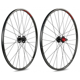 TORQUE WHEELS MTB GALAXIUM 29