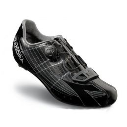 SCARPE CORSA SPEED VORTEX BLACK